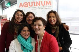 aquinum event pro les geekettes de bordeaux