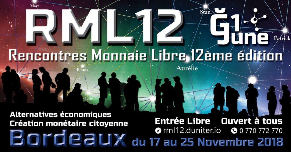 Rencontres Monnaie Libre 12