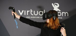 Virtual room bordeaux