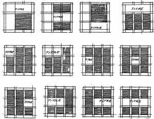 mise en page en grille grid