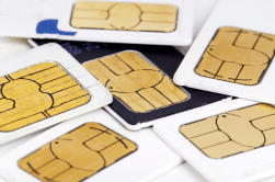 Use your iPhone on any network in the world with the UnlockMySIM Sticker