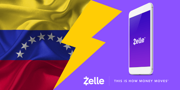 Send money to Venezuela without using Zelle