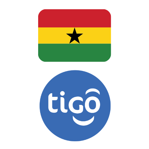 Top-up Tigo Ghana