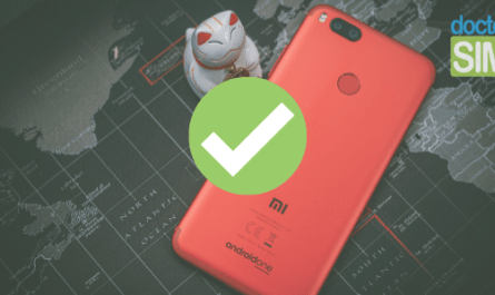 Xiaomi Mi Account