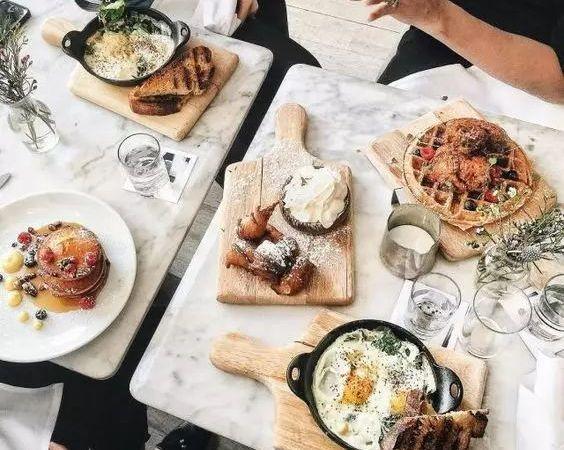 三個基本功,讓你拍出唯美食物照
