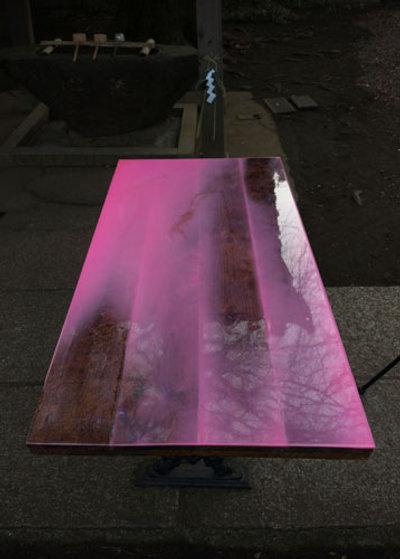 Flat Table Par Le Bureau Schemeta Blog Esprit Design