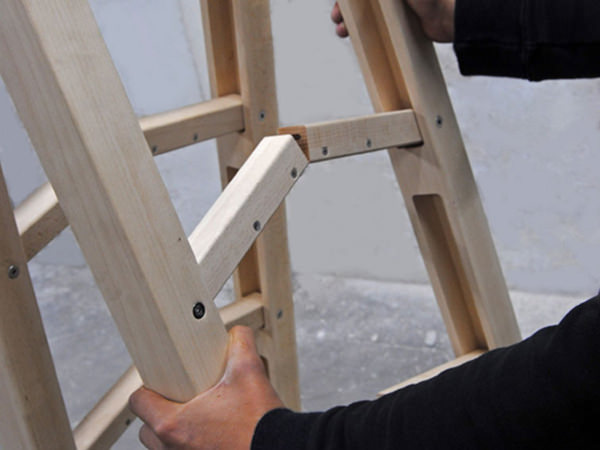 The Corner Ladder La Fonction Cache Par CoampCo Blog