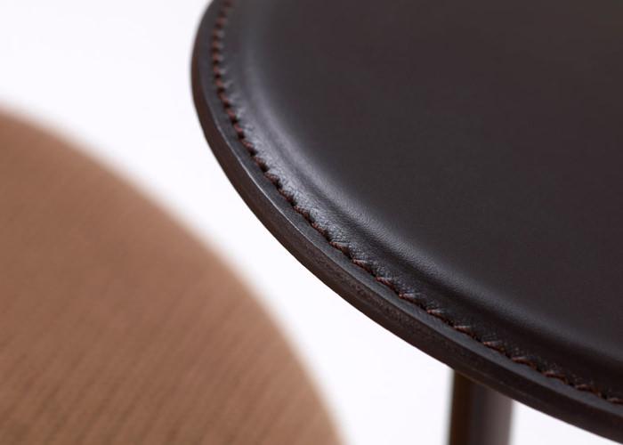 chaise vue de dessus par richard hutten