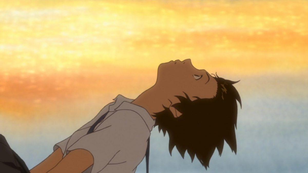 Makoto in Das Mädchen das durch die Zeit sprang