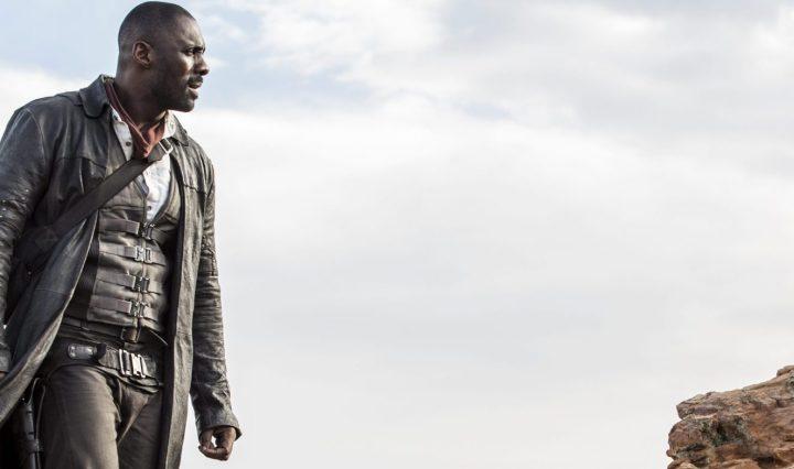 Idris Elba als Roland in der Verfilmung Der Dunkle Turm
