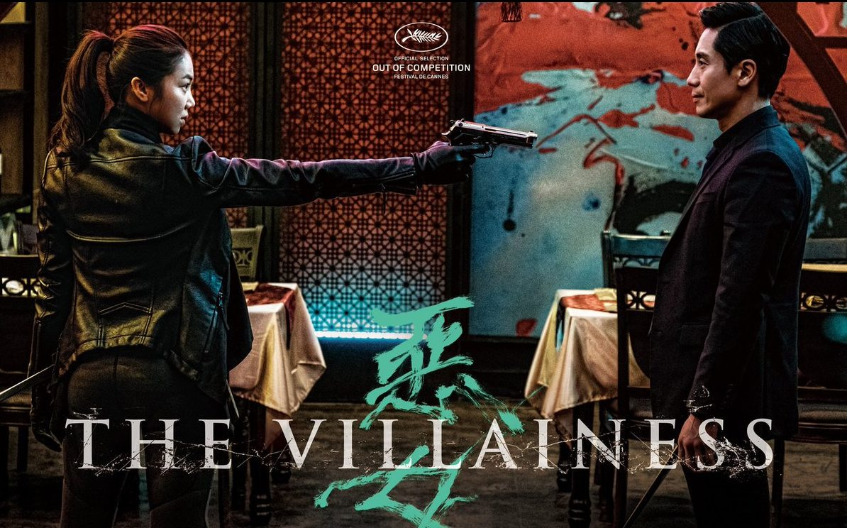 The Villainess Ak-Neyeo Filmkritik