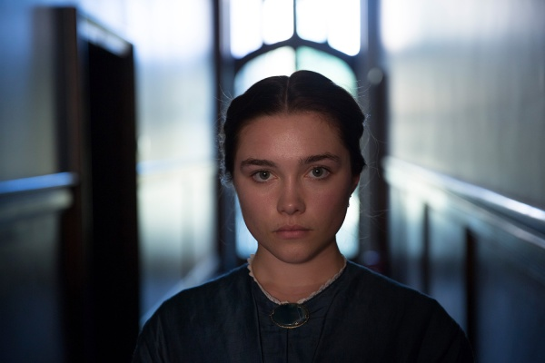 Lady Macbeth Florence Pugh Filmkritik