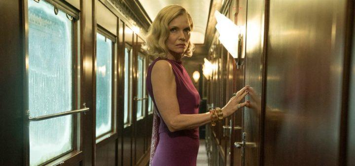 Mord im Orient-Express Filmkritik Michelle Pfeiffer