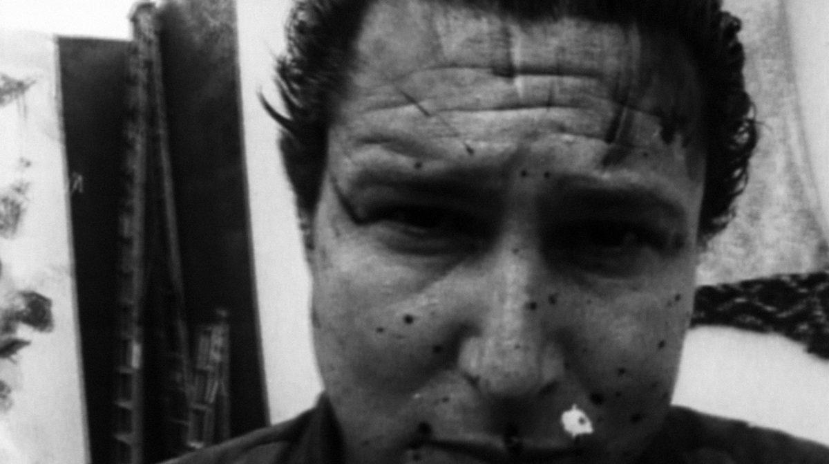 Julian Schnabel a private portrait Filmkritik