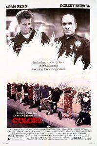 Colors Poster Filmkritik Fluxkompensator