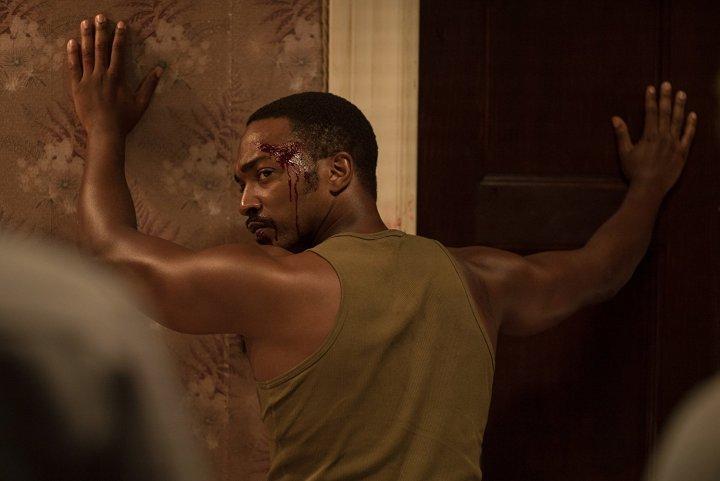 Detroit Filmkritik Anthony Mackie Fluxkompensator
