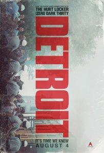 Detroit Poster Filmkritik Fluxkompensator