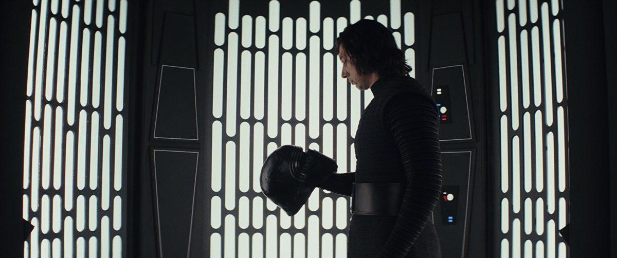 Star Wars Episode 8 - Die letzten Jedi Filmkritik