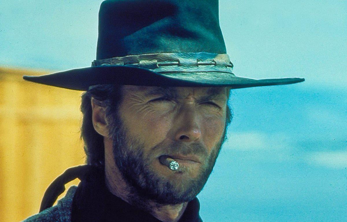 Ein Fremder ohne Namen Clint Eastwood Mediabook