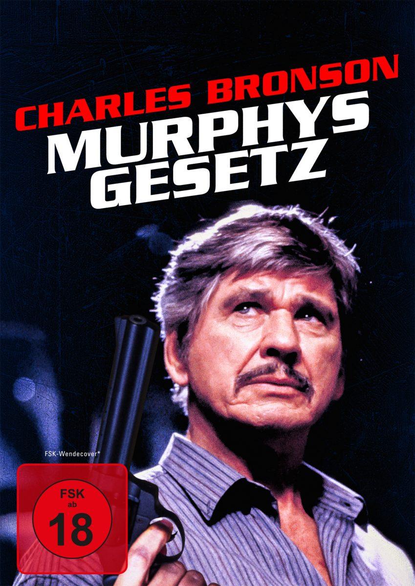 Murphys Gesetz Cover DVD