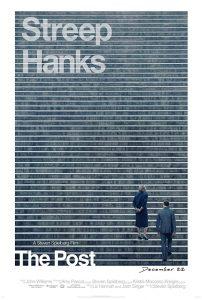 Die Verlegerin Kinoplakat