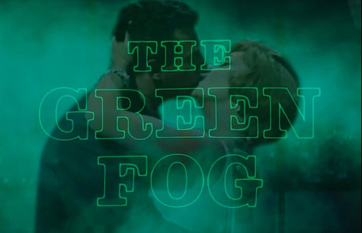 The Green Fog Titel Berlinale Forum