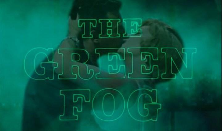 The Green Fog Titel Berlinale Forum