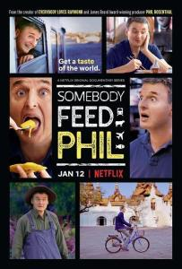 somebody feed phil_Poster Philip Rosenthal