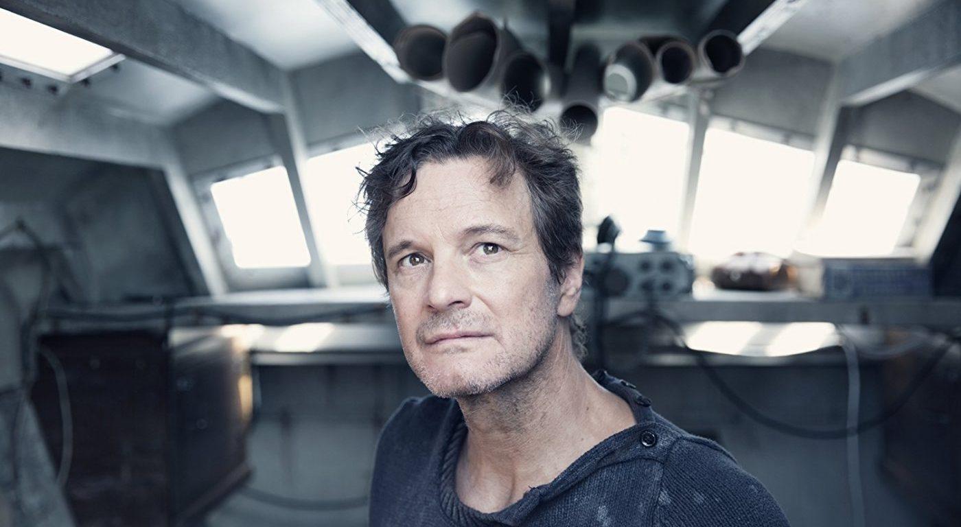Vor uns das Meer Rachel Weisz Colin Firth