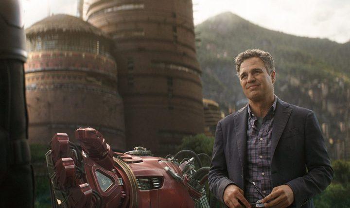 Avengers: Infinity War (2018) – Filmkritik
