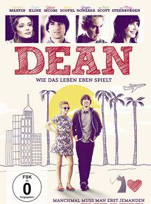 Cover Dean wie das Leben so spielt DVD