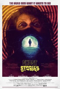 Ghost Stories Kinoposter