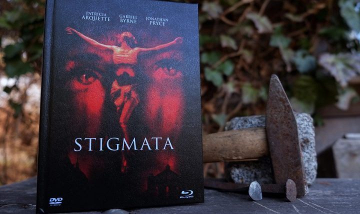Stigmata (1999) – Filmkritik & Review zum Mediabook