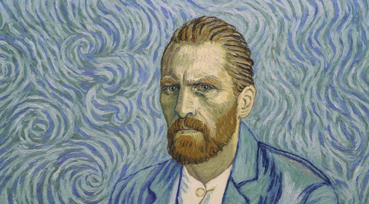 Loving Vincent Kritik zum Film Fluxkompensator