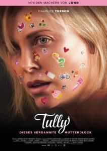 Kinoplakat Kritik zum Film Tully