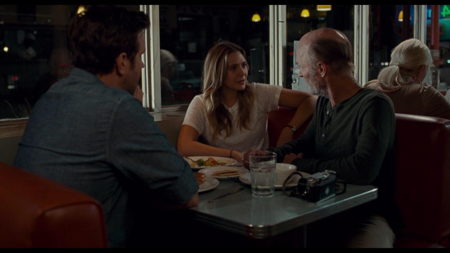 Kodachrome - Szenenbild - Diner