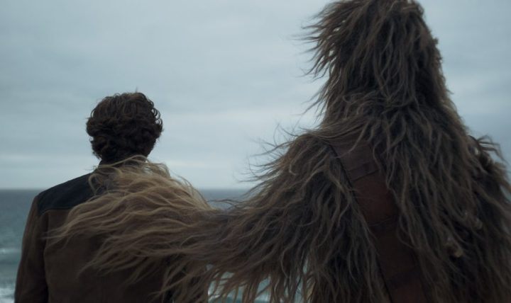 Solo: A Star Wars Story (2018) – Filmkritik