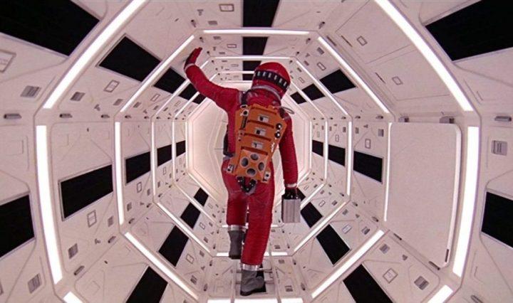 2001 Odyssee im Weltraum 70 mm unrestored
