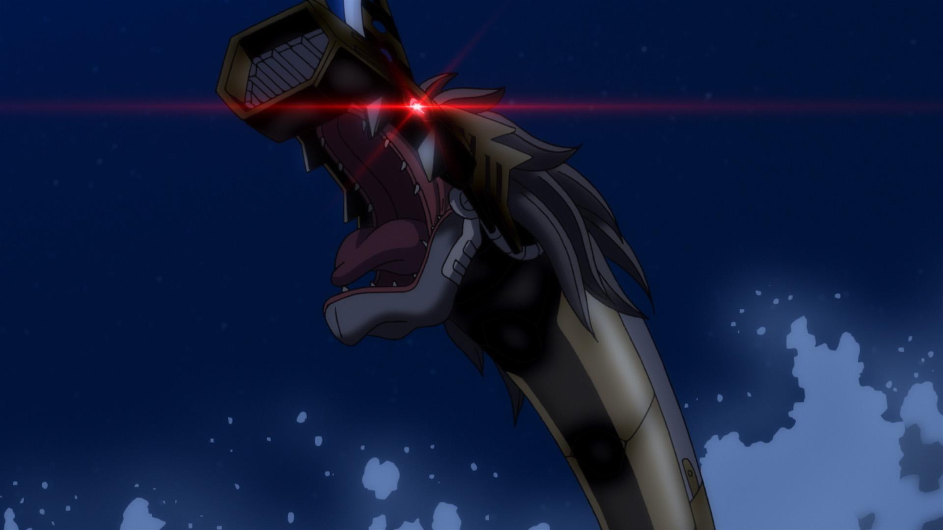 Digimon tri Lost 2