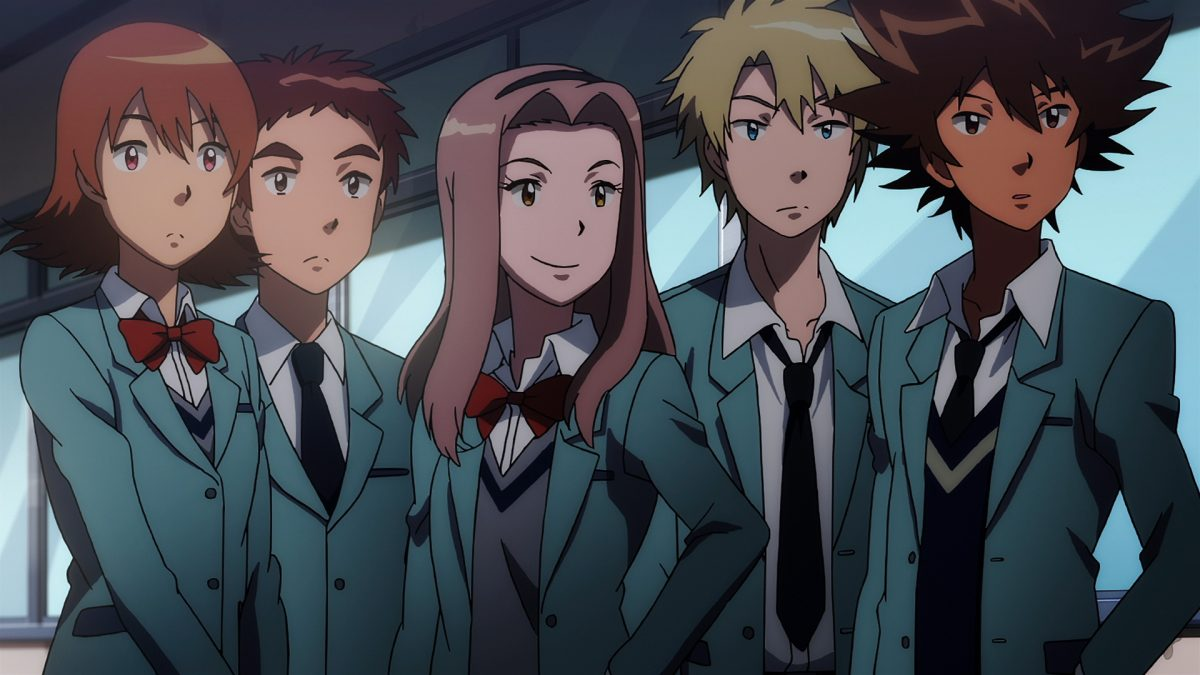 Digimon tri Reunion 3