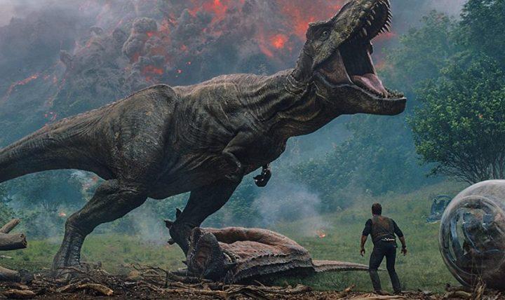 Jurassic World: Das gefallene Königreich (2018) – Filmkritik