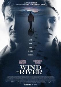 Wind River Kinoplaket deutsch