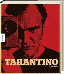 Cover Tarantino Buch Tom Shone Knesebeck