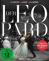 Der Leopard Blu-ray Koch Film Remastered Edition