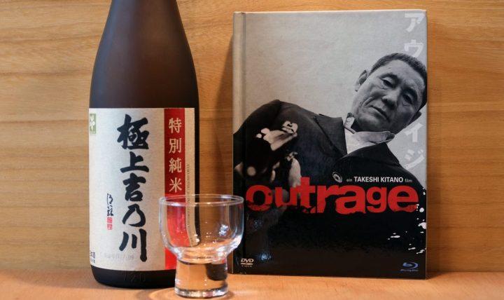 Outrage (2010) – Filmkritik & Review zum Mediabook