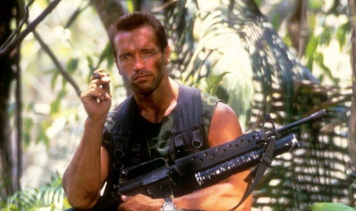 Predator (1987) – Filmkritik