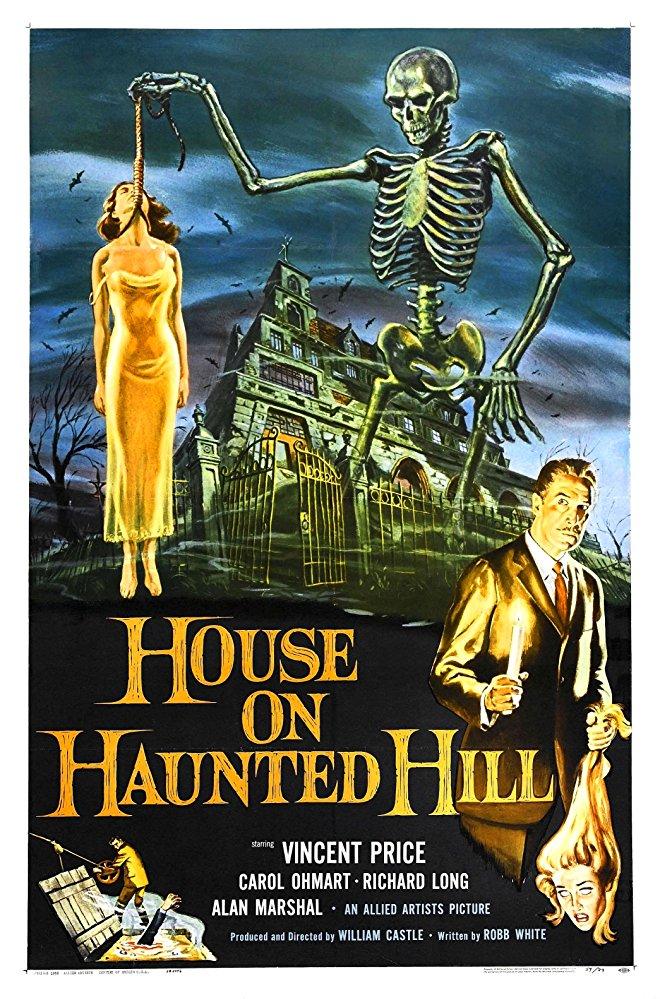 Die besten Horrorfilme der 1950er Jahre