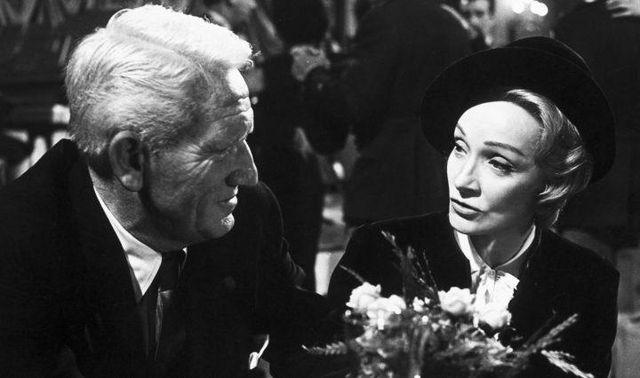 Das Urteil von Nürnberg (1961) – Filmkritik & Review zum Mediabook