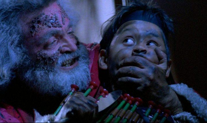 Deadly Games (1989) – Filmkritik