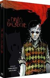 Devils Backbone Mediabook Cover A Wicked Vision